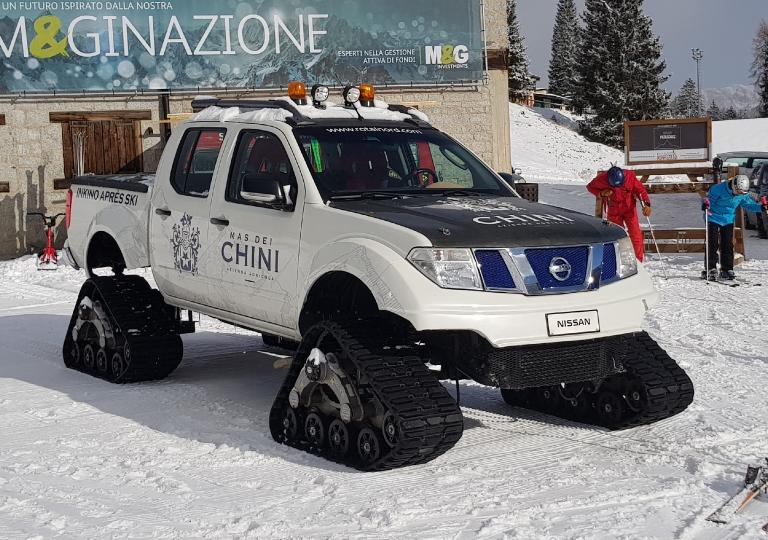 Pinzolo 2019